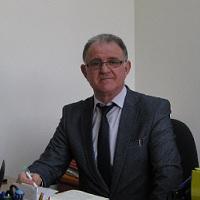 Prof. dr. Hamit Kaba